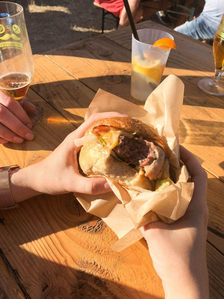 Food festival: Eten op rolletjes in Haarlem - SUUS KOOKT