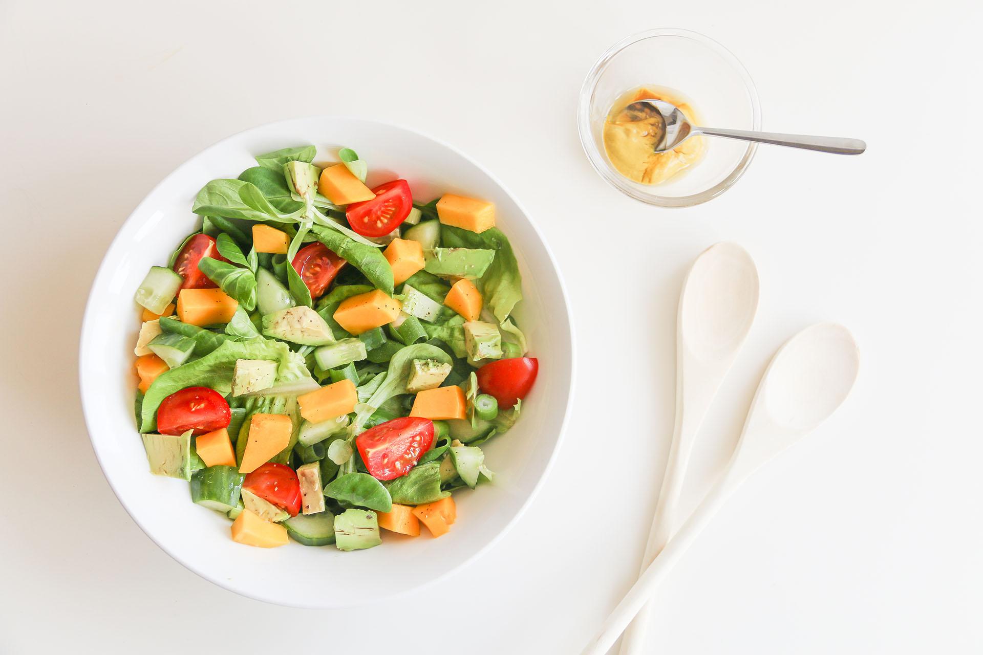 mangosalade suus kookt
